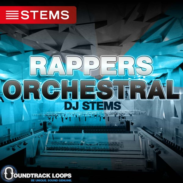 Rap STEMS | STEM Sounds