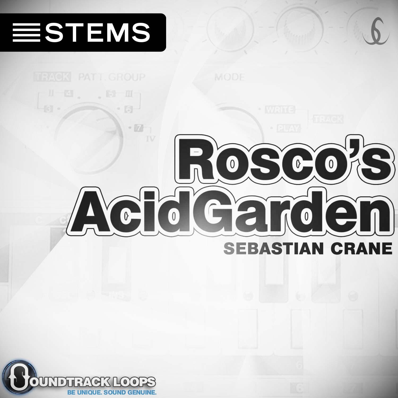 Acid house stems roscos acid grarden stem sounds for Acid house 2016