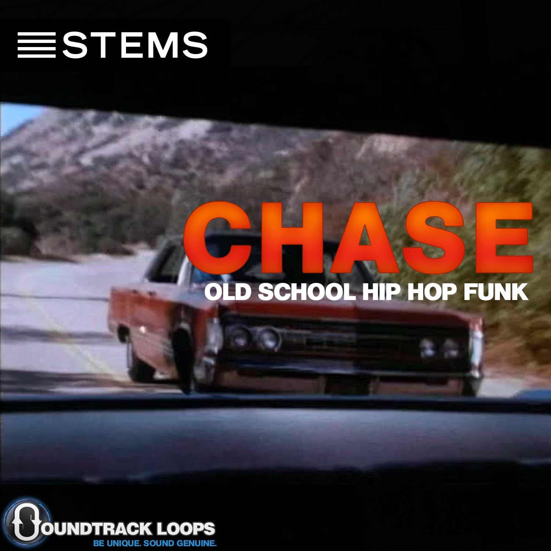 Download Laid Back Hip Hop DJ STEMS | STEM Sounds